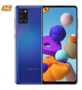 Smartphone Samsung Galaxy A21S 3GB A217F DS BL