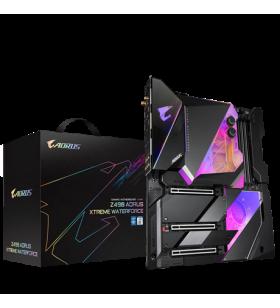 Gigabyte Z490 AORUS XTREME WATERFORCE LGA 1200 ATX extendida GAZ49XTRW-00-GA11