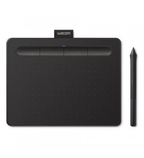 Tableta Digitalizadora Wacom Intuos S CLT CTL-4100K-S