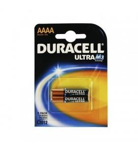 Pack de 2 Pilas AAAA Duracell Ultra MX2500 MX2500