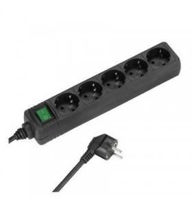 Regleta con interruptor Vivanco 27017 27017