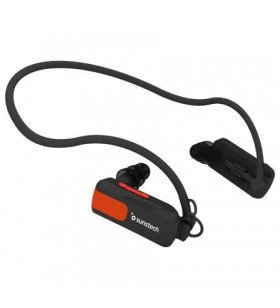 Reproductor MP3 Sunstech Tritón TRITON4GBBLACK