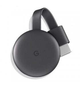 Google Chromecast 3 1080p GA00439-ES