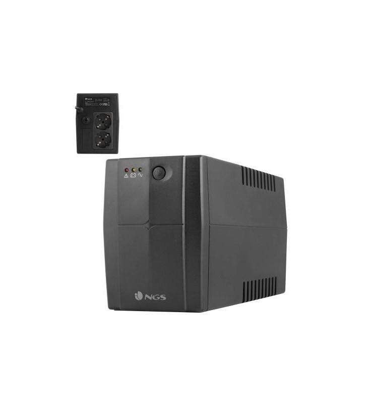SAI Offline NGS Fortress 900 V2 FORTRESS900V2