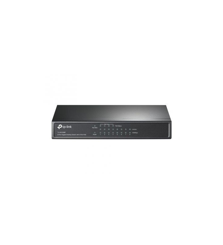 Switch TP TL-SG1008P