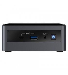 MiniPC Intel NUC NUC10i7FNH2 Intel Core i7 BXNUC10I7FNH2