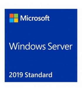 Licencia Microsoft Windows Server 2019 Standard P73-07799