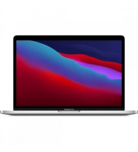 MacBook pro 13'/ apple chip m1/ 8gb/ 256gb ssd/ gpu 8 núcleos/ plata APPLE