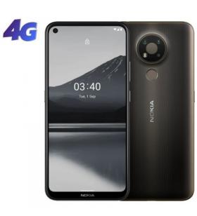 Smartphone Nokia 3.4 4GB 3.4 4-64 CARB