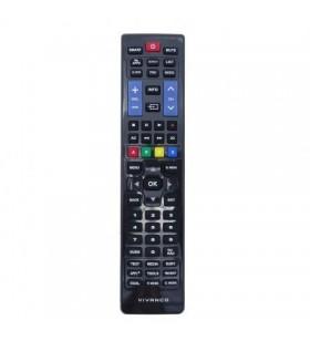 Mando para TV Vivanco 39299 compatible con TV LG 39299