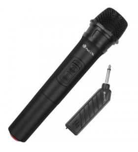 Micrófono Inalámbrico NGS Singer Air SINGERAIR