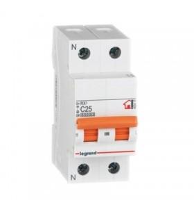 Magnetotérmico Legrand 419935E 419935E