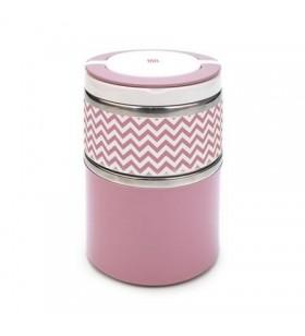 Termo Iris Lunchbox coloured Rosa 8340 8340-I