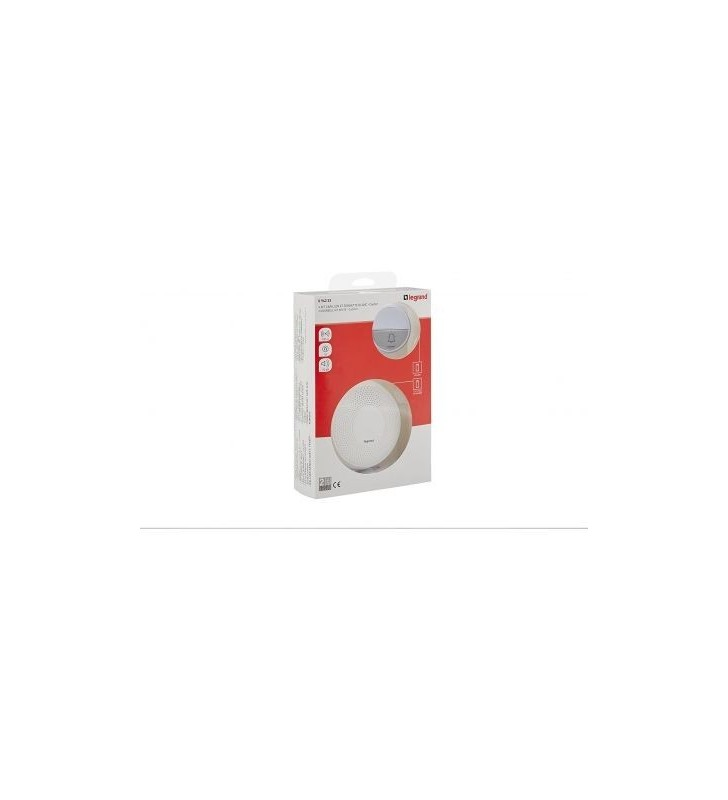 Kit Timbre Legrand Confort 094252 94252