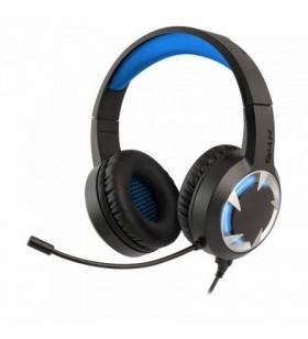 Auriculares Gaming con Micrófono NGS LED GHX GHX-510