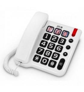 Teléfono SPC Comfort Numbers 3294 3294B