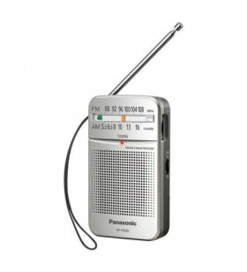 Radio Portátil Panasonic RF RF-P50DEG
