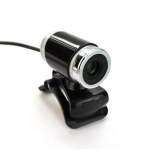 Webcam Leotec One 480P LEWCAM1001