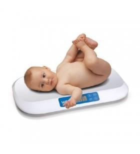 Báscula Para Bebés Bluetooth Laica PS7030 PS7030