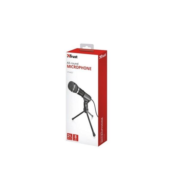 Micrófono Trust Trípode Starzz All Round 21671