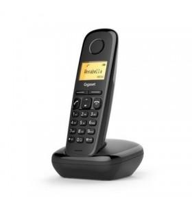 Teléfono Inalámbrico Gigaset A170 S30852-H2802-D201