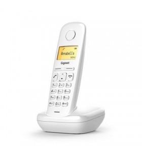 Teléfono inalámbrico gigaset a170/ blanco GIGASET