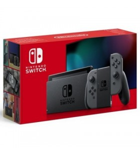 Nintendo Switch Grey V1.1 SWITCH GREY V1