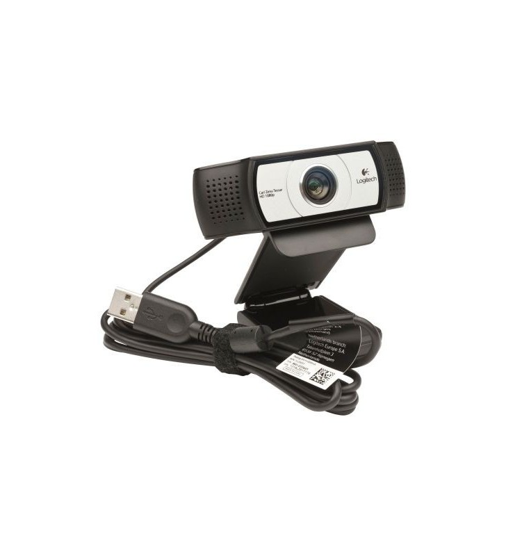 Webcam Logitech C930E 960-000972