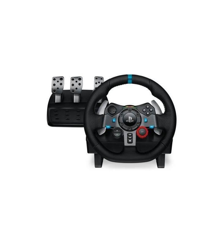 Volante con Pedales Logitech G29 Driving Force 941-000112