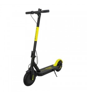 Patinete eléctrico olsson spectre/ motor 300w/ ruedas 8.5'/ 25km/h/ hasta 120kg/ amarillo y negro OLSSON