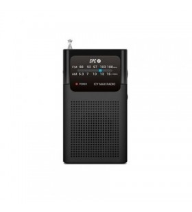 Radio Portátil SPC ICY Max 4588N