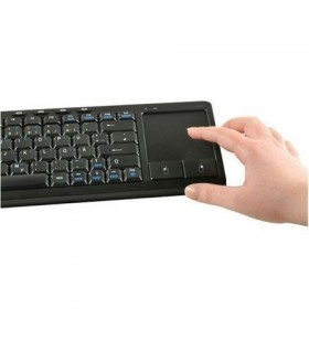 Teclado para Smart TV Vivanco 33928 Touchpad 33928