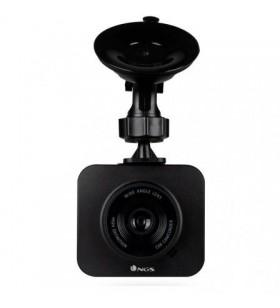 Dashcam para coche NGS HD Car Camera Ownl Ural OWLURAL