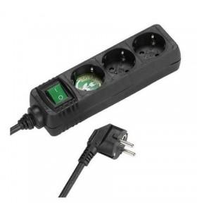 Regleta con interruptor Vivanco 27015 27015