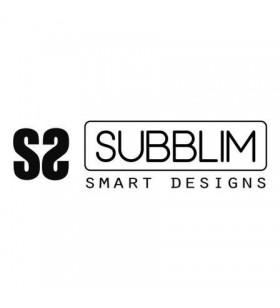 Cargador de Coche Subblim SUB SUB-CHG-5CPD02