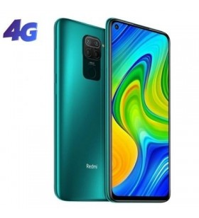 xiaomi redmi note 9 4gb/ 128gb/ 6.53'/ verde bosque XIAOMI