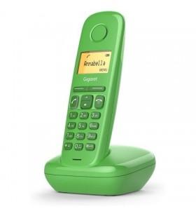 Teléfono Inalámbrico Gigaset A170 S30852-H2802-D208