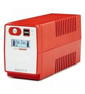 SAI Línea Interactiva Salicru SPC 500 SOHO+ IEC 647CA000007