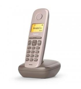 Teléfono Inalámbrico Gigaset A170 S30852-H2802-D204