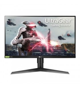 Monitor Gaming LG UltraGear 27GL650F 27GL650F-B