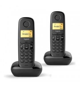Teléfono Inalámbrico Gigaset A170 L36852-H2802-D201