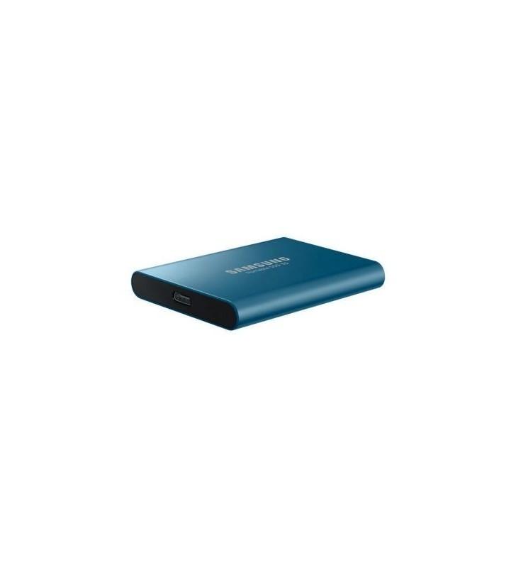 Disco Externo SSD Samsung Portable T5 500GB MU-PA500B/EU