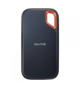 Disco Externo SSD SanDisk Extreme Portable V2 500GB SDSSDE61-500G-G25