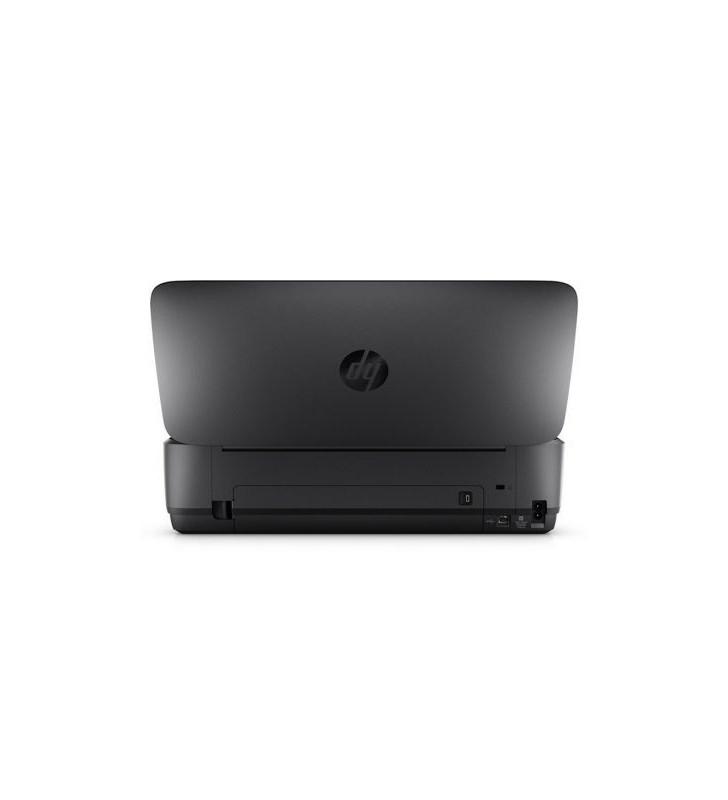Multifunción Portátil HP Officejet 250 Mobile AIO WiFi CZ992A