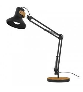 Lámpara de Escritorio Unilux Baya Bamboo 400140800