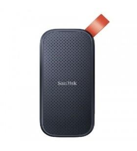 Disco Externo SSD SanDisk Portable 480GB SDSSDE30-480G-G25