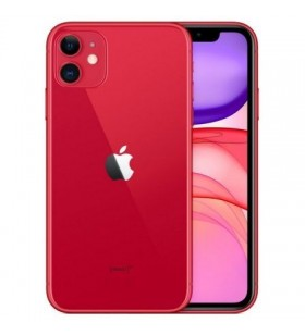 Smartphone Apple iPhone 11 64GB MWLV2QL/A