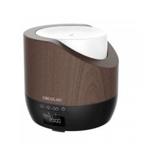 Humidificador Cecotec Pure Aroma 500 Smart Black Woody 2955641