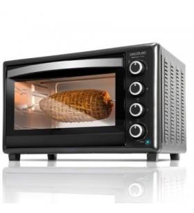 Horno de Sobremesa Cecotec Bake and Toast 750 Gyro 2012205