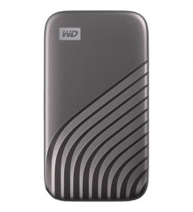 Disco Externo SSD Western Digital My Passport SSD 1TB WDBAGF0010BGY-WESN